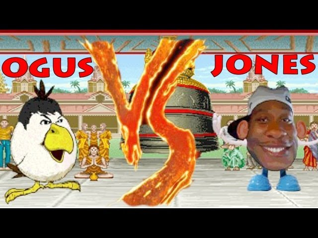 Matt Ogus Vs Chris Jones (My Thoughts)