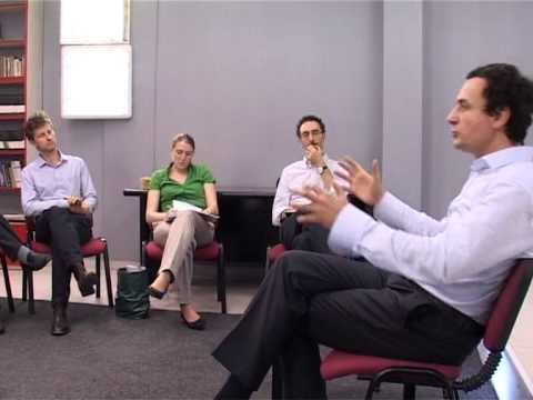 Takim i Albin Kurtit me Gazetarë ndërkombëtarë - 19.06.2013