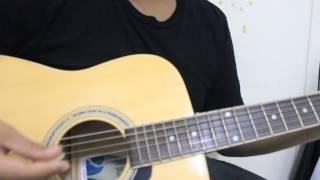 บ่าวกีต้าร์ยืม - ไอดิน อภินันท์ (Cover by Aof)