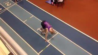 200 м. Финал А