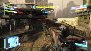 Crysis 3 Multiplayer #014 - Noobing Arround With The Bow :) | SKYLINE
