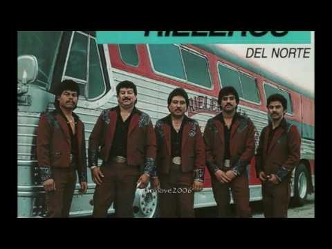 Los Rieleros del Norte Corrido de Juan Ramos