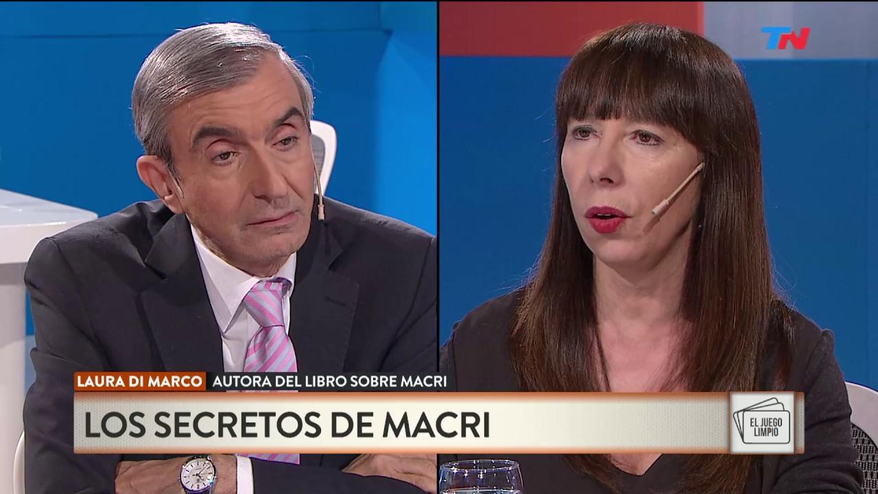 Laura Di Marco: \