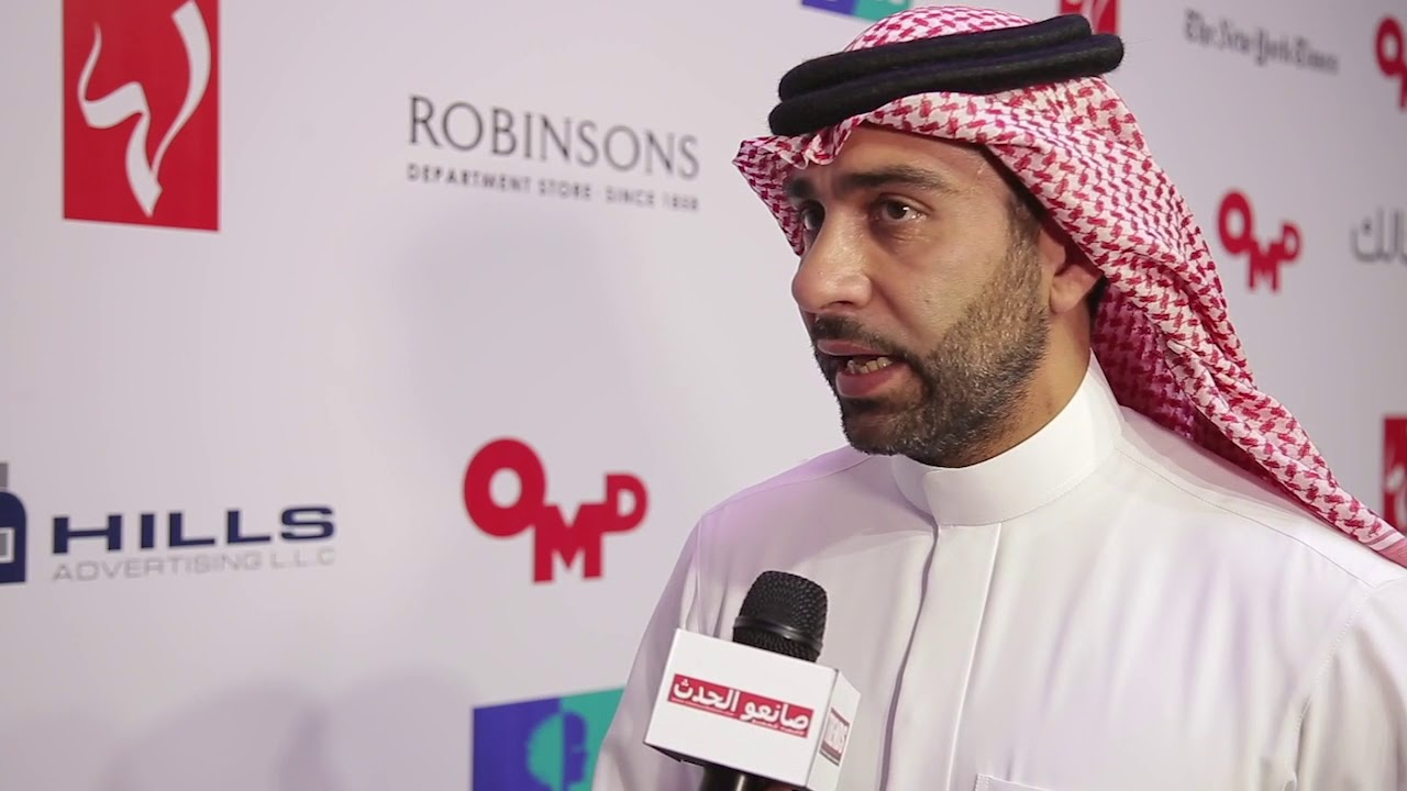 فهد الرشيد الرئيس التنفيذي لمدينة الملك عبد الله الاقتصادية