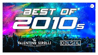 BEST OF 2010s | The Best Club Remixes & Mashups of Popular Songs 2010s