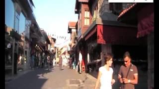 ANTALYA - SIDE - KEMER (TURKEY)