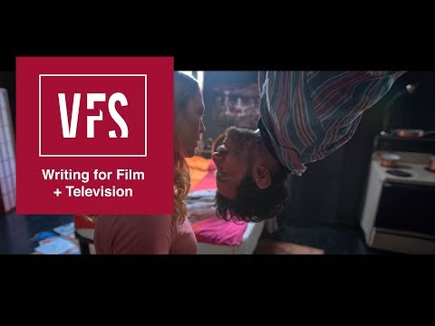 Mutually Assured - Vancouver Film School (VFS)