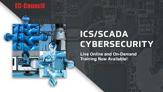 EC-Council ICS/SCADA Cybersecurity
