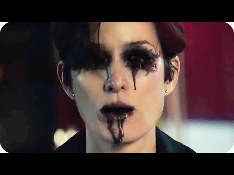 THE BYE BYE MAN Trailer 2 (2016) Horror Movie