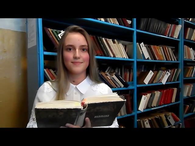 Изображение предпросмотра прочтения – ДарьяКиреевская читает отрывок изпроизведения «Обломов» И.А.Гончарова