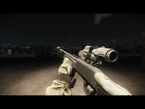 Yes... This Gun Was Good - Escape From Tarkov