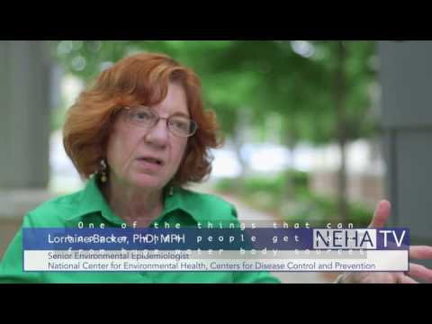 Centers for Disease Control and Prevention (CDC): National Center for Environmental Health