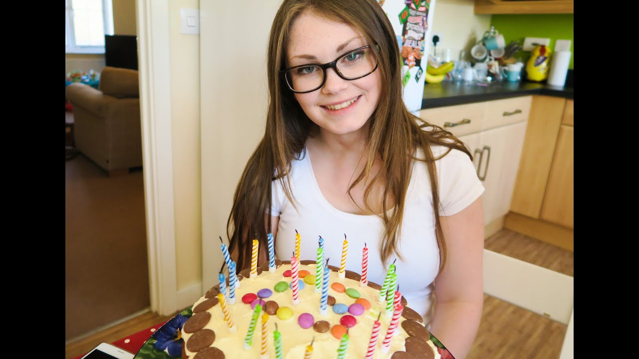Worlds Biggest Birthday Cake Youtube
