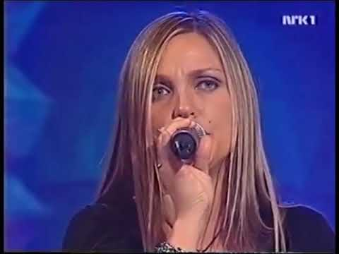 """To know him is to love him """"live"""" - Liv Marit Wedvik"""