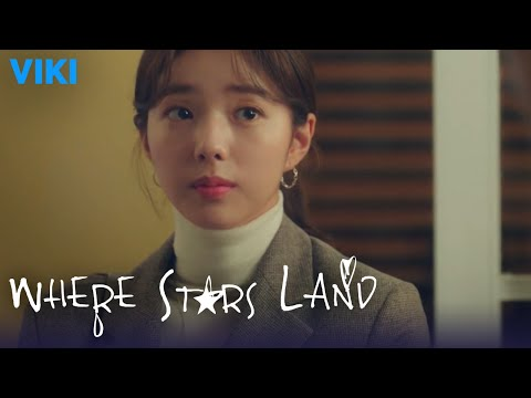 Where Stars Land - EP13 | Awkward Night Over [Eng Sub]