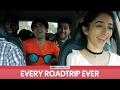 Filtercopy | Every Roadtrip Ever | Ft. Veer, Kritika, Akash Deep, Viraj