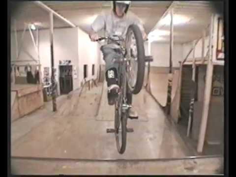 Face Value BMX Video (1996)