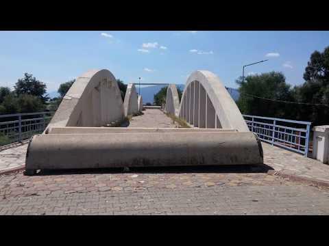 Nazili Eski Menderes Köprüsü