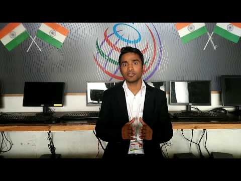 India Travel and Tourism Institute (I. T. T. I) - Shiv Bharan Testimony