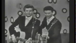 The Everly Brothers Till I Kissed You (HQ Stereo Orig. Version) (1959)
