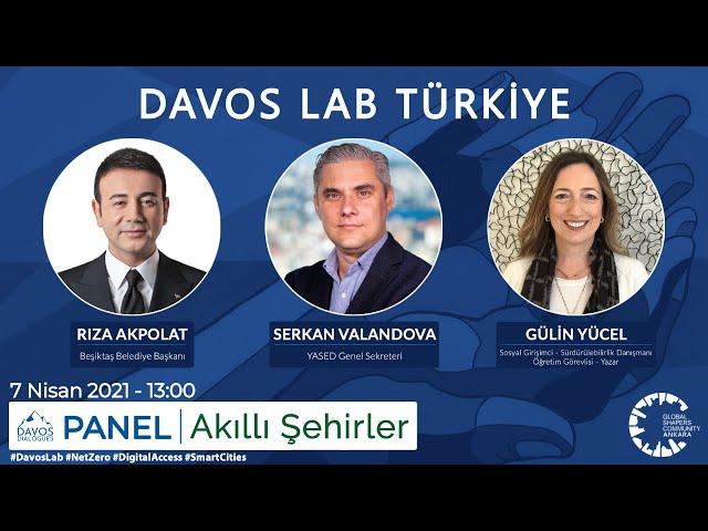 Davos Lab Türkiye: