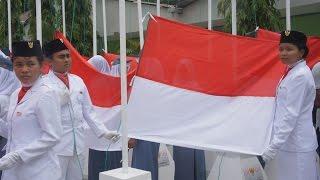 Roadshow Hari Ke 2 SMA Negeri 2 Medan