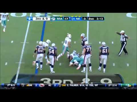 cameron wake highlights