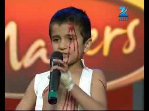 Best audition in did