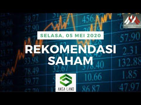 rekomendasi-saham-selasa-05-mei-2020