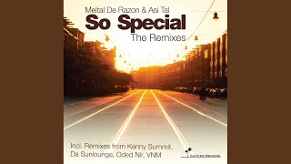 So Special (Kenny Summit Remix)
