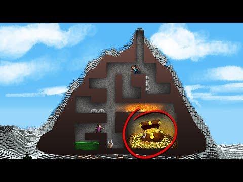 Minecraft | Left to Die - SECRET MAZE: Whats Inside? (Modded Survival) #13