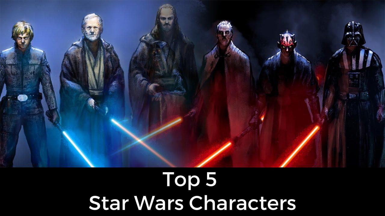 Star Wars 5 Online