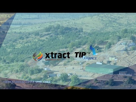 CEO Interview: Xtract resources unnerved by Glencore trouble