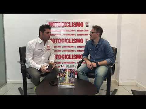 MotoGP Argentina 2019 I Post GP con Óscar Haro