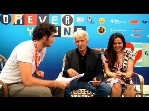 Intervista e Giuliano e Giuliana Gemma