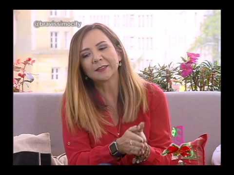 """BRAVÍSSIMO ENTREVISTA A GEORGINA RUIZ """"GOGA"""" PARTE 1"""
