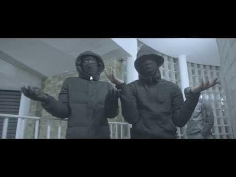 OnDrills X LM - Youngest & baddest #HarlemO