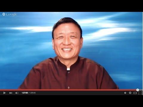 Your Own Inner Refuge, Session 1—Full Session
