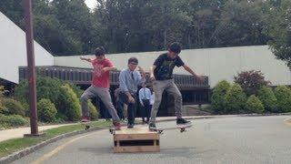 Diy Box Skate Sesh