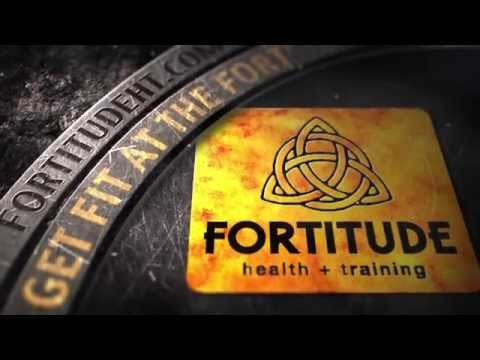 Iron Fitness - Fortitude Health & Fitness - Manchester, NH