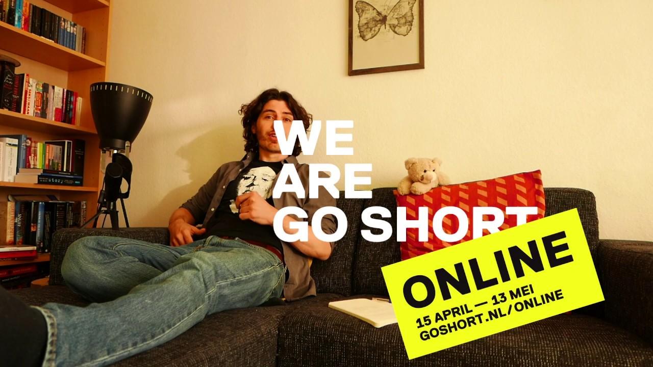 Go Short Online - filmtips van Ruud Vos