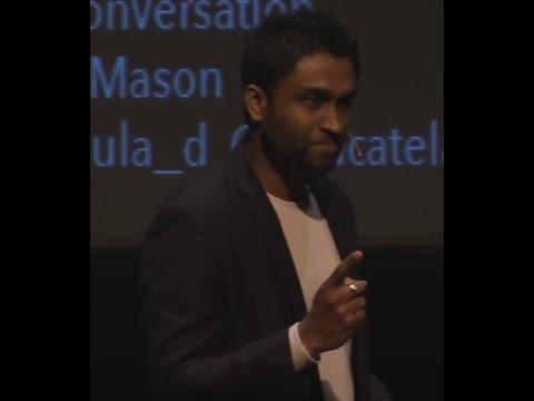 Talent is universal. Opportunity is not. | Manjula Dissanayake | TEDxGeorgeMasonU