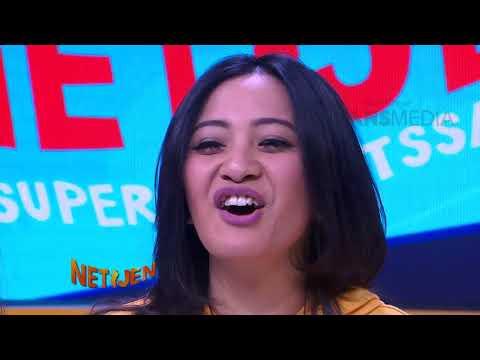 NETIJEN - Tanggapan Komentar Netijen Menurut Nadia Zerlinda Si Ratu Tiktok Indonesia (21/8/18) Part2