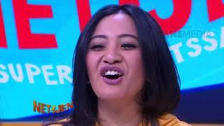 NETIJEN - Tanggapan Komentar Netijen Menurut Nadia Zerlinda Si Ratu Tiktok Indonesia (21/8/18) Part2 MP3