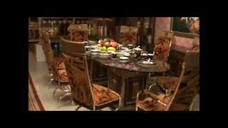 Классическая мебель для уютного интерьера.(Среди бесконечного множества самых оригинальных и стильных вариантов дизайна интерьера, предложенных..., 2013-07-09T10:31:11.000Z)