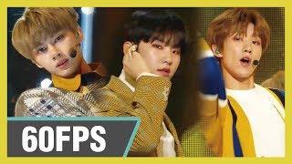 60FPS 1080P | SEVENTEEN - Home, 세븐틴 - Home  Show! Music Core 20190112