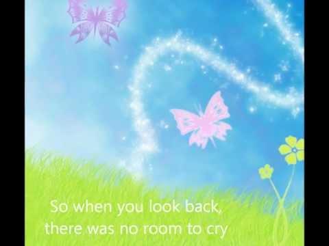 Ashily - Lucky (Original English Lyrics)