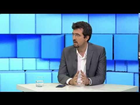 Eric Sautedé - Political Scientist