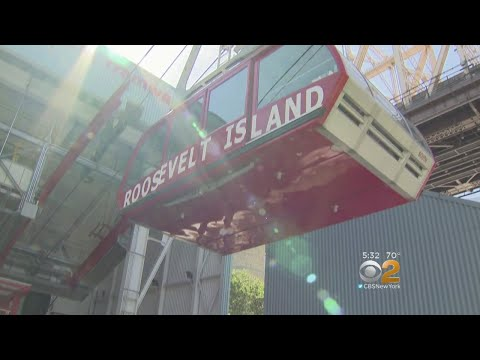 Roosevelt Island Residents Upset Over Tram Troubles