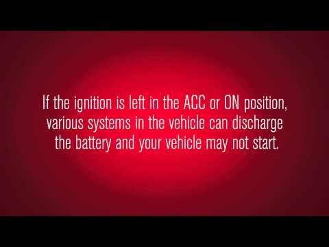 2014 Nissan Altima - Push Button Ignition